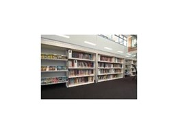 Bosco Storage Solutions receive accolades for their Mediatek Library Shelving