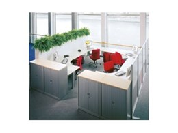Bosco your office furniture to create a harmonious environment