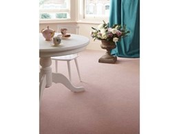 Brintons Carpets celebrates 50 years of iconic Bell Twist carpets