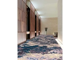 Brintons adds new Expressions to high definition carpet collection