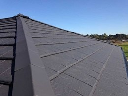 Bristile Roofing introduces new slate-look roof tile