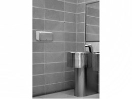Britex energy saving hand dryers offers incredible value for money