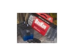 Brukon Brush Containers - Brush cleaning & storage technology
