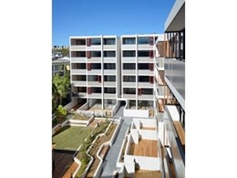 Builder selects Dincel Construction System formwork for new Camperdown apartments