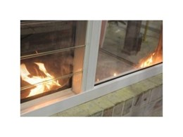 Bushfire shutters not required with Altair louvre windows