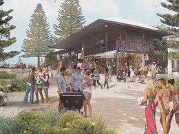 Council adopts Byron Bay Town Centre masterplan designed by McGregor Coxall