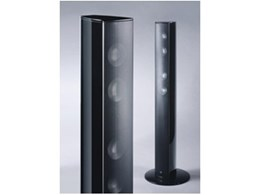 CD3500 wireless hi-fi speakers available from Canohm