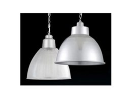 CFL high bay luminaires available from Online Lighting