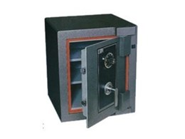 CMI safes from Locks Galore