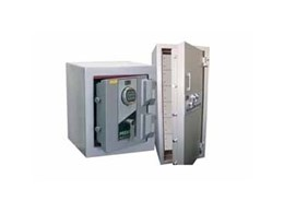 CMI security safes available from Locks Galore