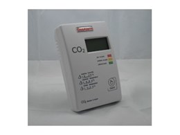 CO2 monitoring device available from Alvi Technologies