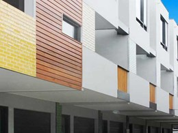 LOGICWALL time and quality benefits turn Brunswick, VIC developer into a repeat customer