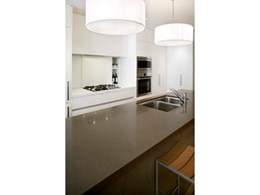 CaesarStone Kitchen Benchtop Surfaces Available at Wonderful Kitchens