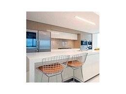 Caesarstone are manufacturers of high quality quartz surface slabs