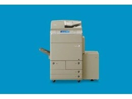 Canon imageRUNNER ADVANCE C7065i multifunctional colour printer available from Océ Australia