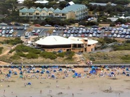 Expression of Interest opens for Victorian surf beach complex redevelopment