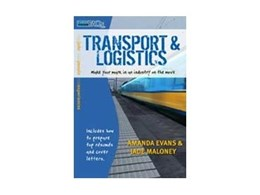 Career FAQs Transport and Logistics: