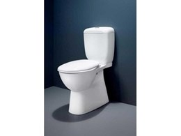 Caroma launches new Caravelle Easy Height toilet suites