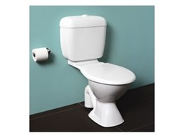 Caroma toilets used in residential toilet replacement program