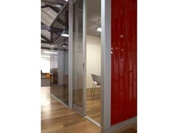 Cascade Sliding Door Systems Series available from Criterion Industries