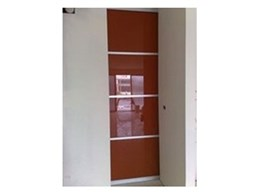 Cavity sliding doors now available from CustomCote