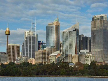 A plan to increase the number and height of buildings in the heart of Sydney is on the table. Image: City of Sydney