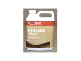 Cinajus natural stone colour enhancer ENHANCE-PLUS