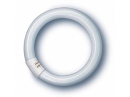 Circular T9 Fluorescent Lamps from OSRAM Australia