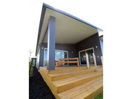 Classic Australian corrugated roof comes of age with Bondor InsulRoof