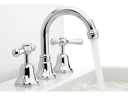 Classic Cascade Lever Tapware available from Faucet Australia