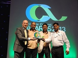 Climate Wizard earns international accolades at Climate Control Awards