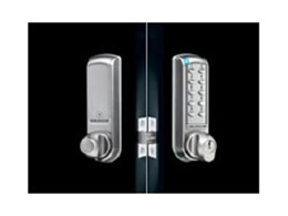 Codelock CL2255 Electronic Digital Locksets from Locks Galore