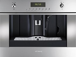 Coffee Machines from Smeg Australia for Home-Brewed Coffee