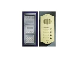 Comelit Video Intercom Systems