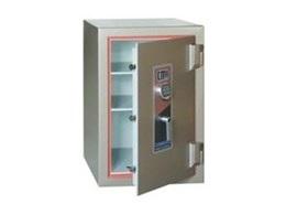 Commerce heavy duty safes from Berry Safes and Security