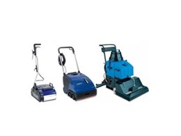 Commercial Cleaning Equipment from Duplex Commercial Cleaning