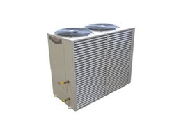 Commercial heat pumps from Rheem Australia