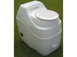 Composting toilets from Eco Living Centre