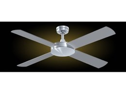Concept 1 ceiling fan from Hunter Pacific