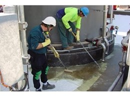 Concrete and steel maintenance works available from Apollo CMS Pty Ltd