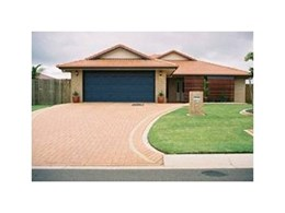Concrete pavers a cost-effective driveway or pathway solution