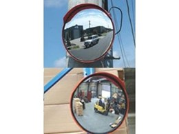 Convex Mirrors by Polite Enterprises
