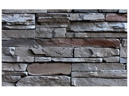 CraftStone Australia presents Classical Ledgestone stacked stone cladding