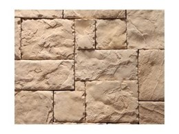 CraftStone Australia presents European Castle Stone cladding