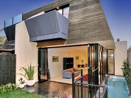 Creative Windows are residential design window and doors specialists