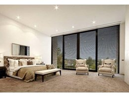Creative Windows now offers aluminium privacy screens, shutters and louvre panels