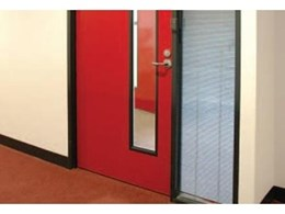 Criterion Industries offers innovative glazing concept: Optilite glass door panels