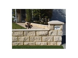 Custom limestone blocks available from Urbano Unique Stone