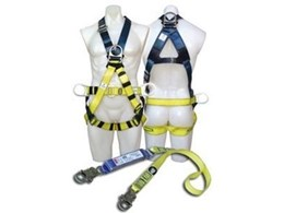 DBI-SALA introduces their new Resist fall protection range