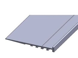 DTA adds new AVR vinyl ramp series to product range